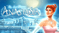 The Lost Princess Anastasia